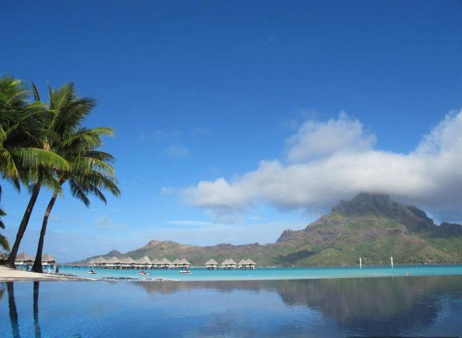Bora Bora, Polinésia Francesa – saiba onde ficar, o que fazer