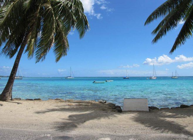 Moorea, o que fazer nessa ilha paradisíaca