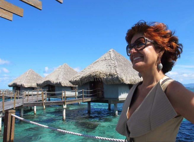 Tahiti – Papeete, o que fazer – rumo à Ilha da Fantasia
