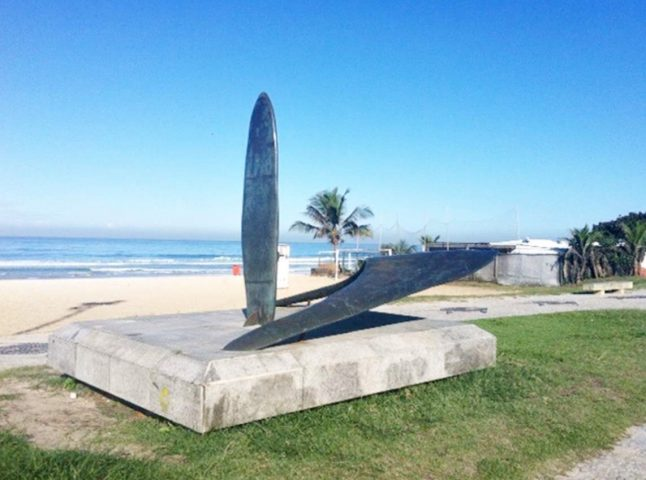 Onde comer na Barra da Tijuca – relaxando, nadando ou comendo, tudo é bom