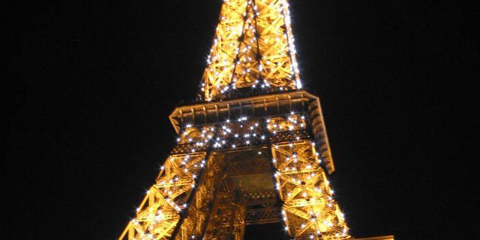 Viajando à Paris!!!! Air France