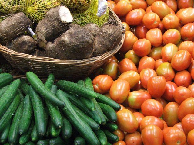 DICA – Pepino é indigesto? Como evitar?