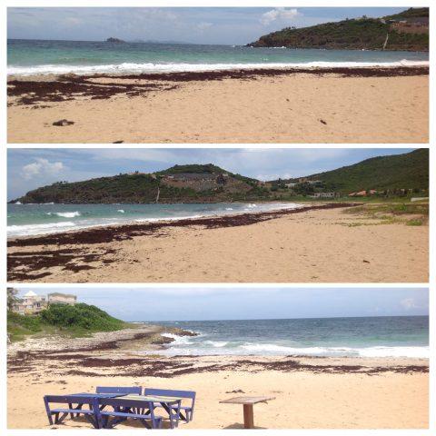 Saint Martin – praias 3