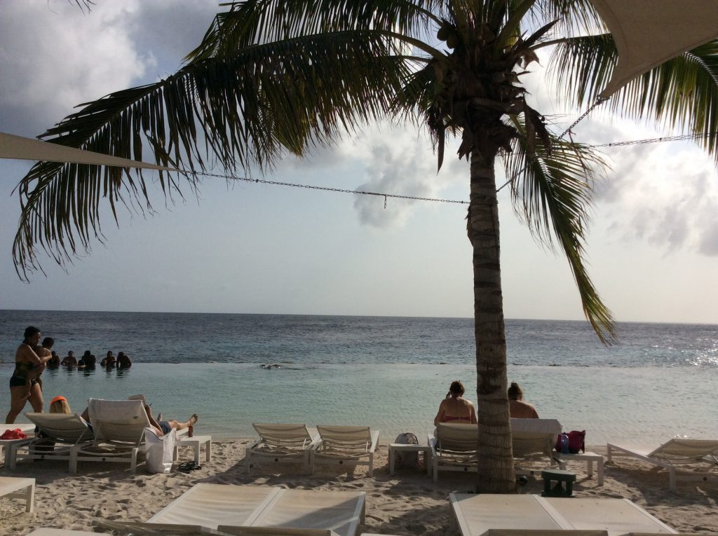 Curaçao Condomio Papagaiao Resort Beach