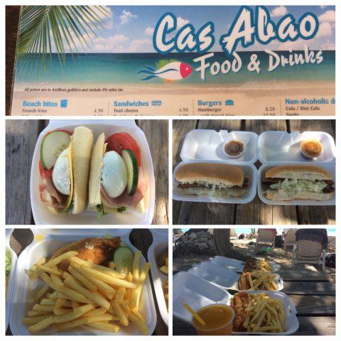 Curaçao – quinto dia – Cas Abao Beach, precisa conhecer