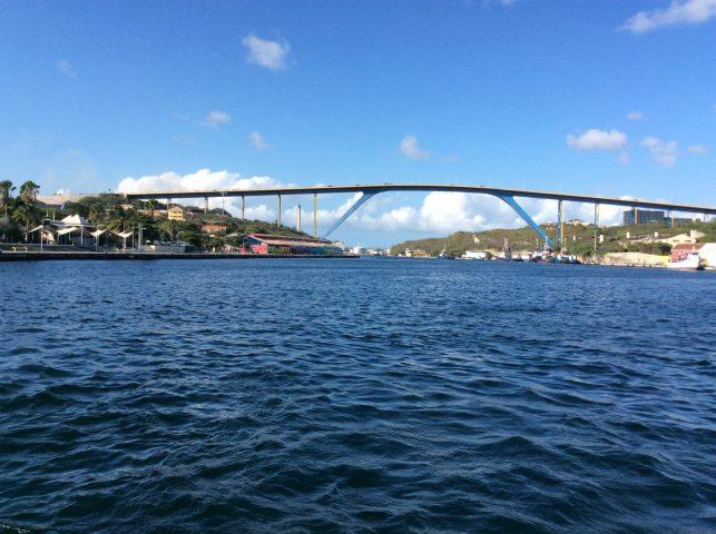 Curaçao em uma semana – primeiro dia, onde ficar, o que fazer