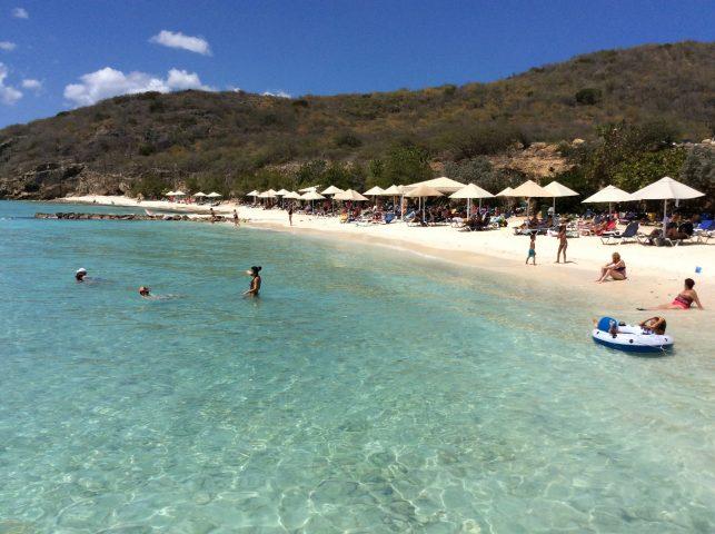 Curaçao – terceiro dia – praias Daaibooi Baai e PortoMari
