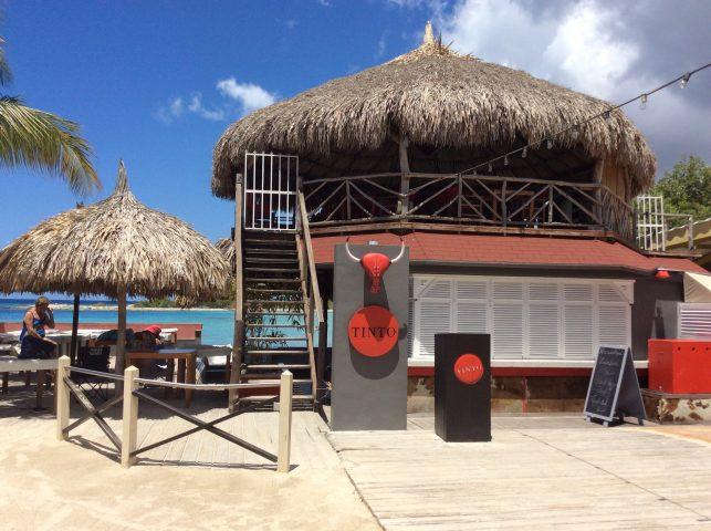 Curaçao – quarto dia – Papagaio Beach Resort