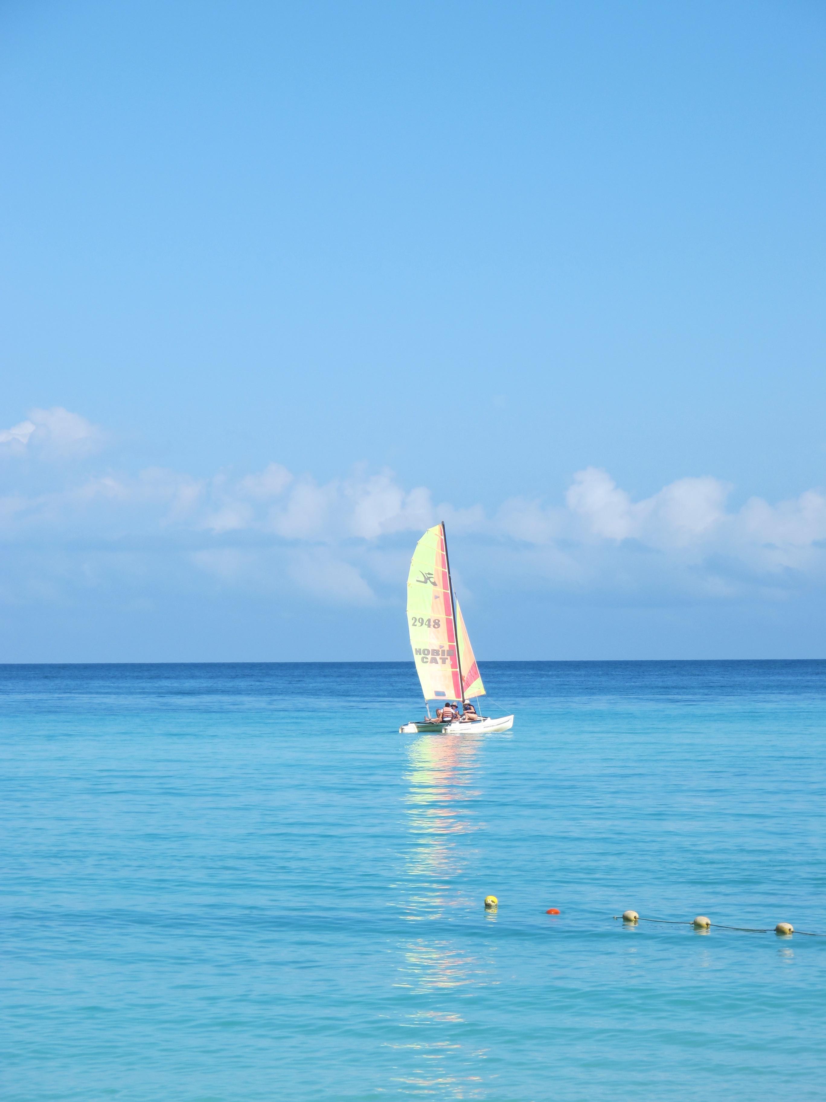 Praia de Varadero Cuba