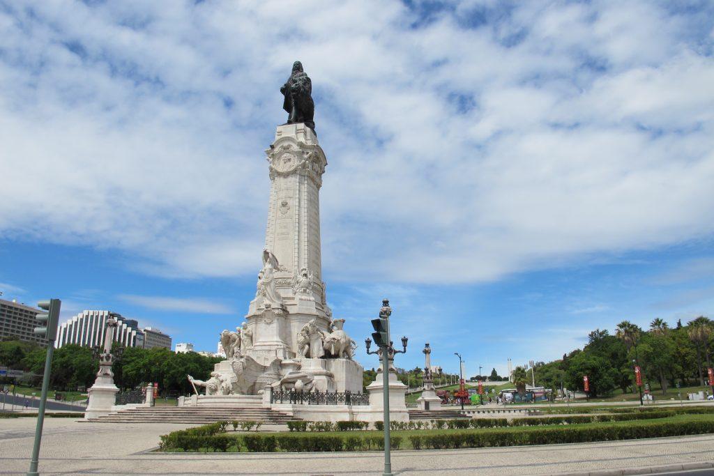Algumas horas em Lisboa