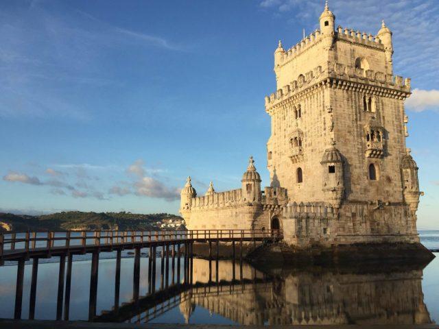 Algumas horas em Lisboa – aproveitando a conexão