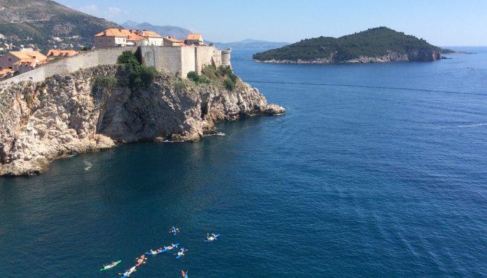Croácia, Montenegro, Bósnia e Herzegovina e Hungria – Roteiro