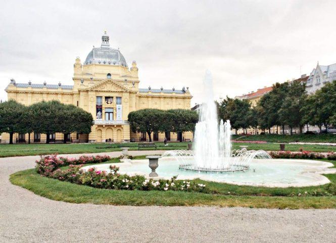 O que fazer em Zagreb, a bela capital da Croácia, vale conhecer