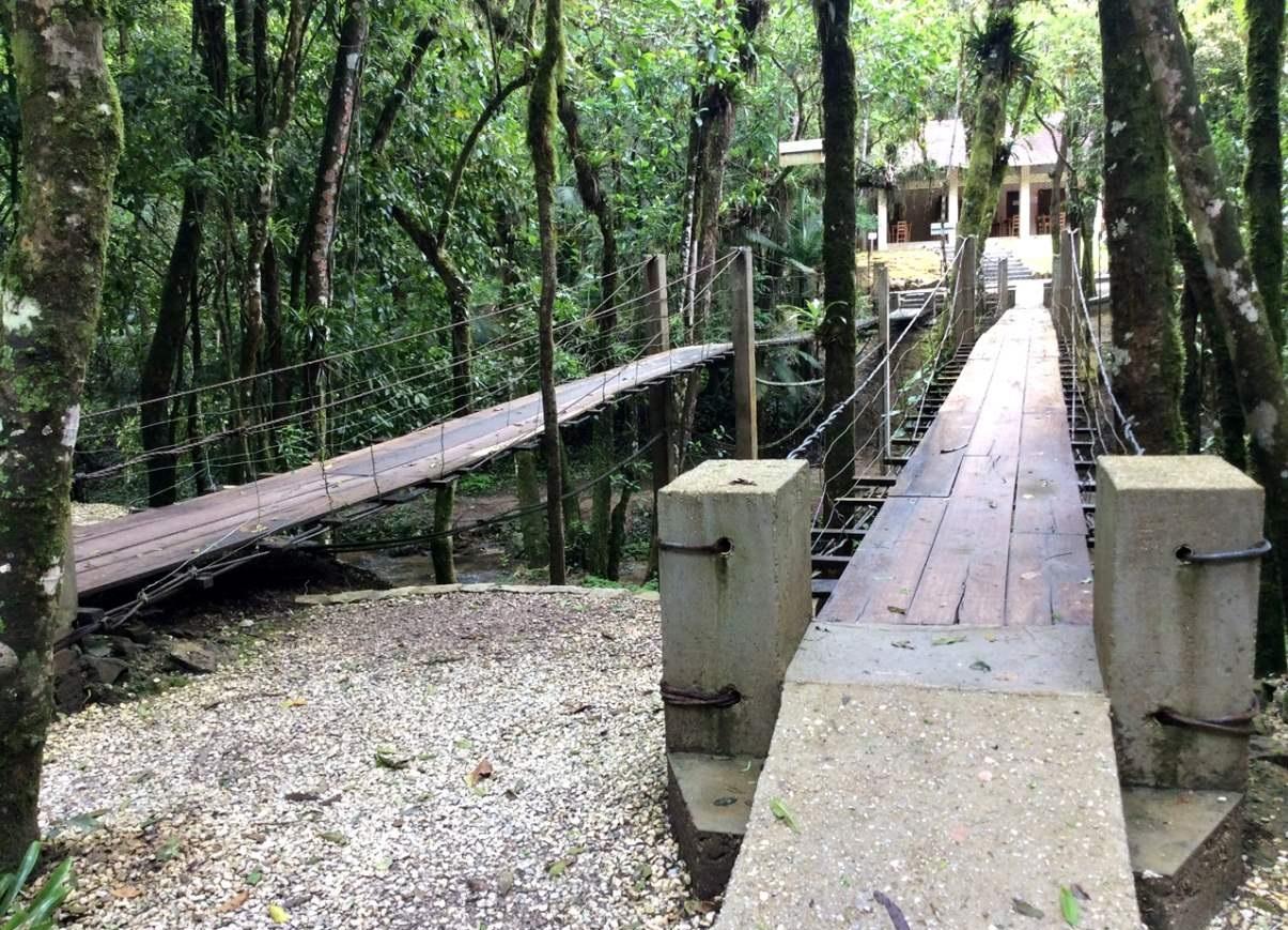 Botuverá Ponte Gruta