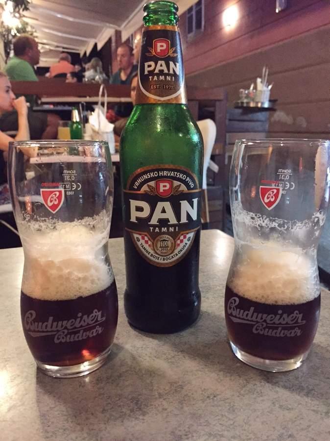 o que fazer em Zagreb Cervejas