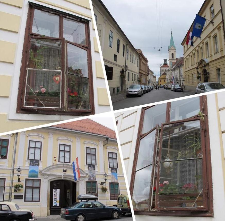 O que fazer em Zagreb Croatian Museum of Naive Art