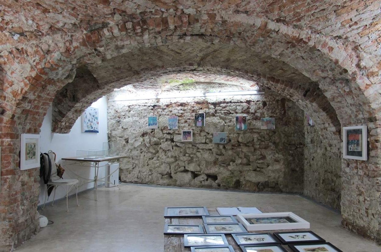 o que fazer em Zagreb Galeria