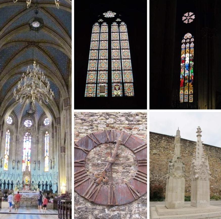 o que fazer em Zagreb Catedral Interior