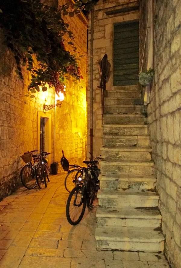Stari Grad Ilha de Hvar Charmosa