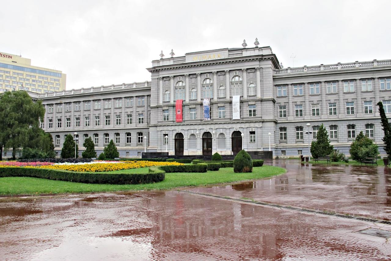 Zagreb Museu Mimara