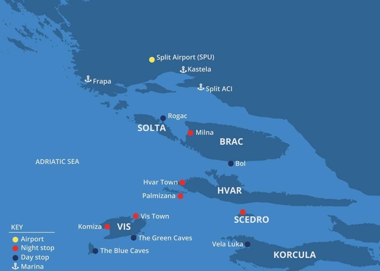 Hvar Ilhas
