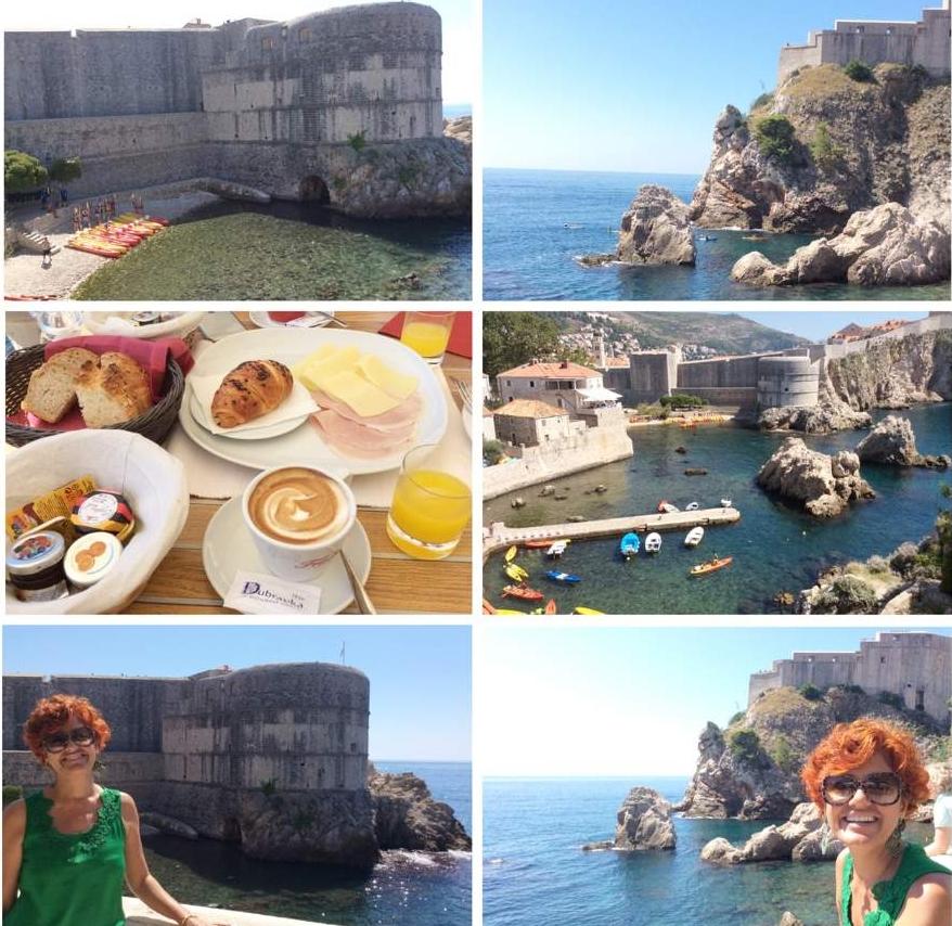 Dubrovnik Dubravka Restaurant Cafe