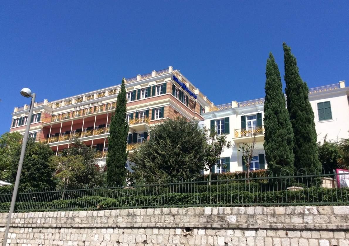 Dubrovnik Hilton Imperial