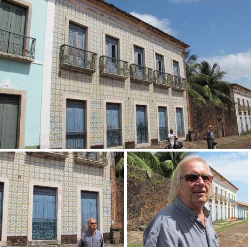 alcantara-Casa de Azulejos Portugueses