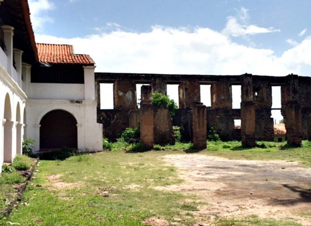 Alcantara Convento das Carmelitas