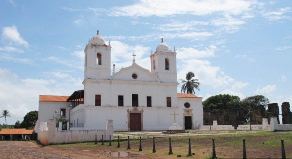Alcantara Igreja de Nossa Senhora do Carmo