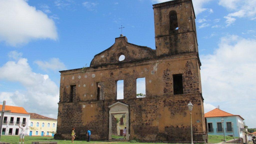 Alcantara Igreja de São Mathias