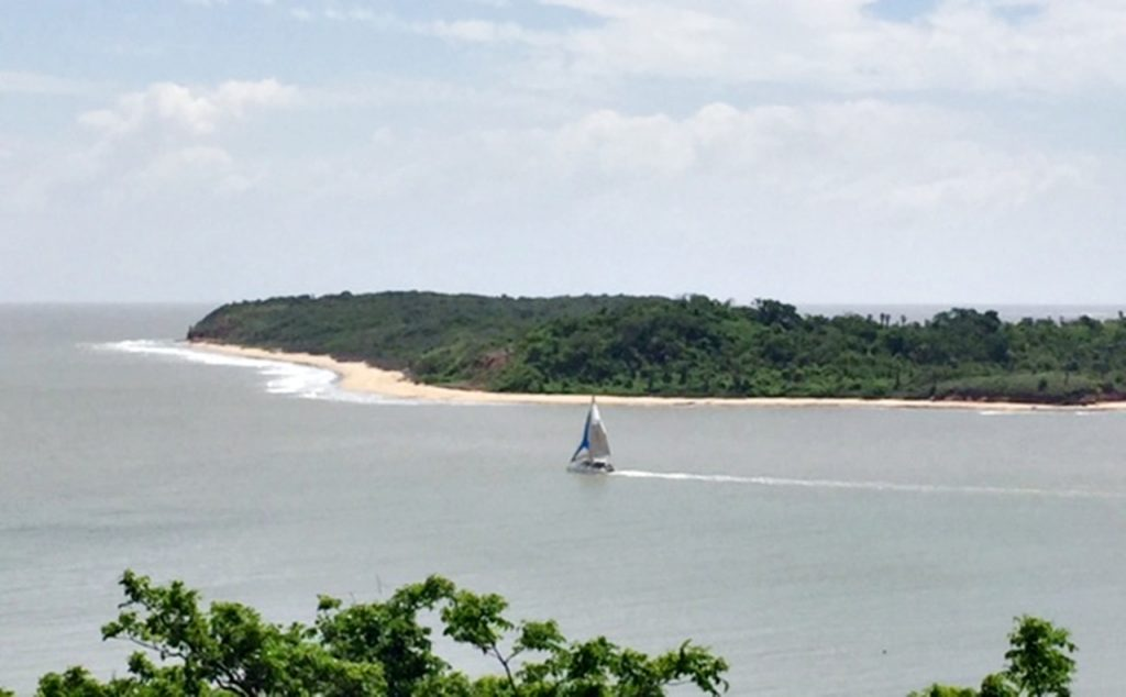 Alcantara Ilha do Livramento