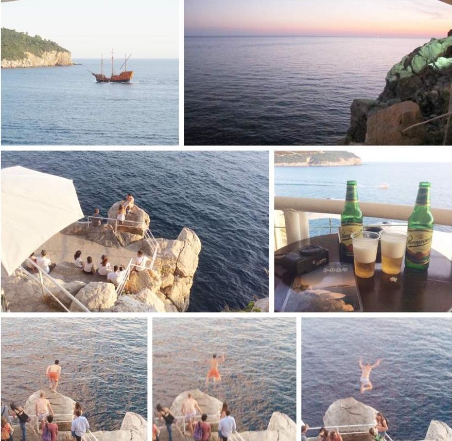 Dubrovnik Bar Mala Buza