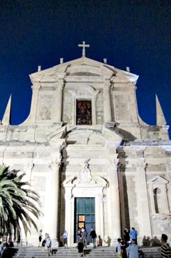 Dubrovnik Catedral