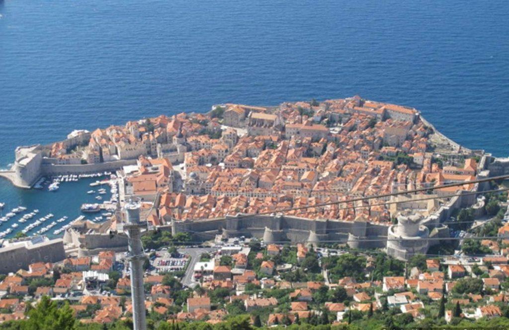 Dubrovnik Cidade Velha 2
