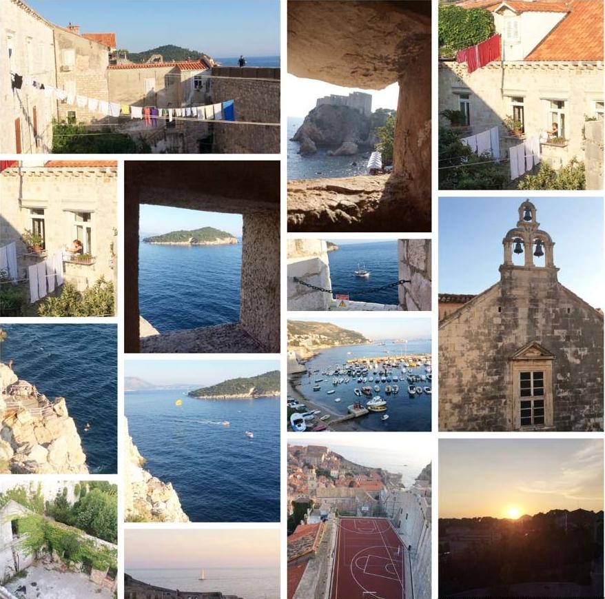 Dubrovnik Cotidiano