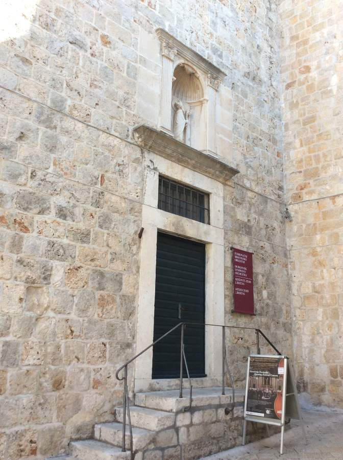 Dubrovnik Orquestra Sinfônica