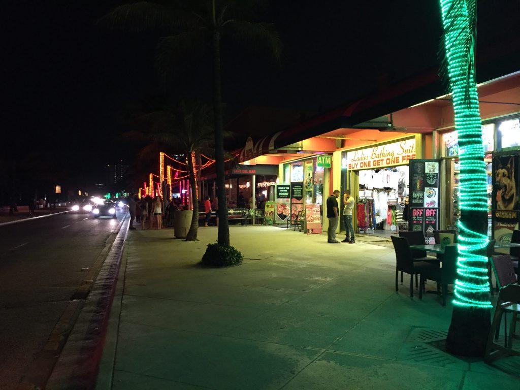 Fort Lauderdale Las Olas