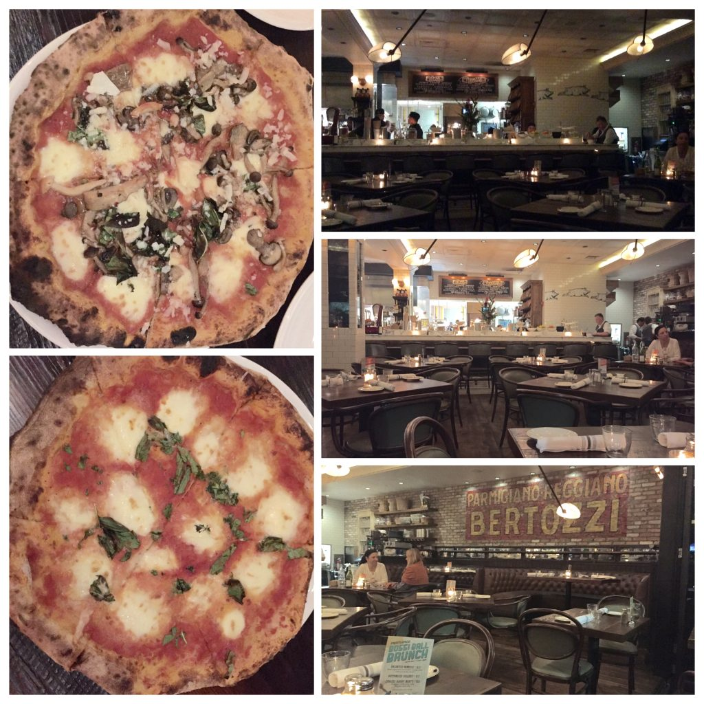 Fort Lauderdale Restaurante Louie Bossi's