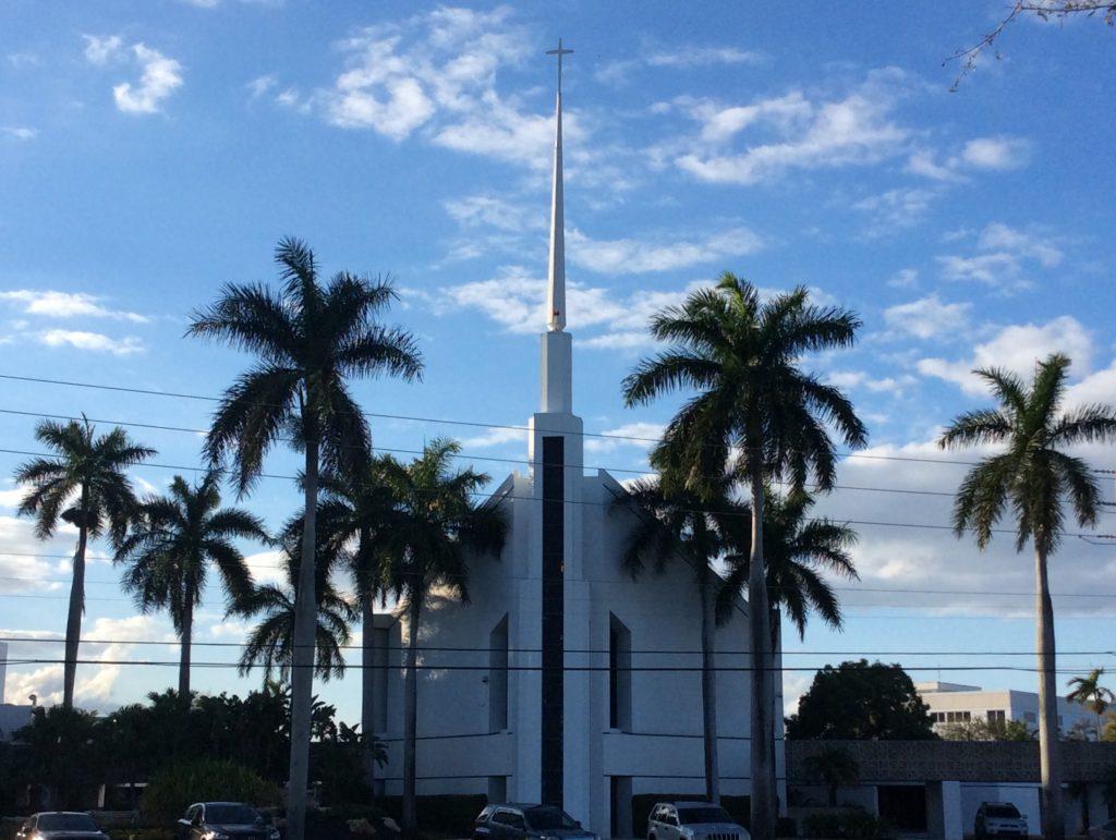 Fort Lauderdale Igreja3