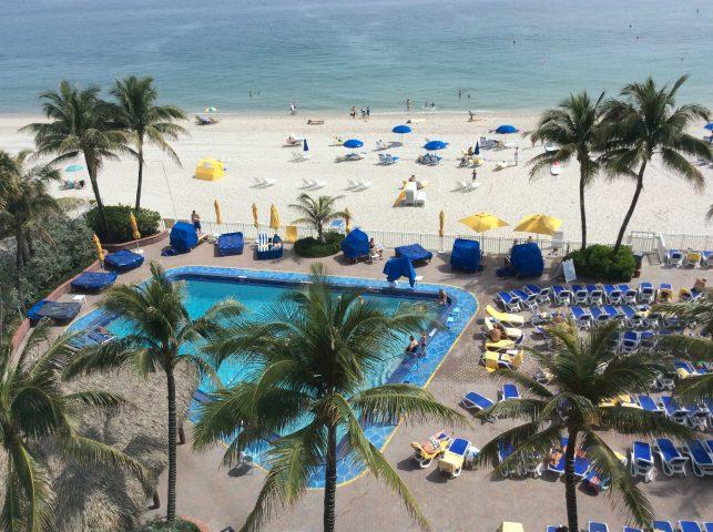 Miami e Fort Lauderdale  – como chegar, onde ficar