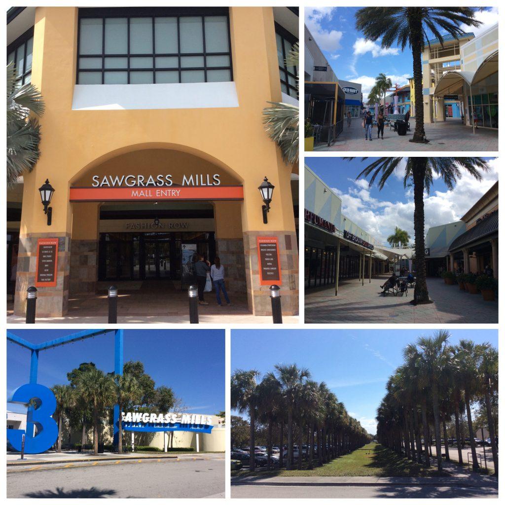Fort Lauderdale comprar no Sawgrass Mills