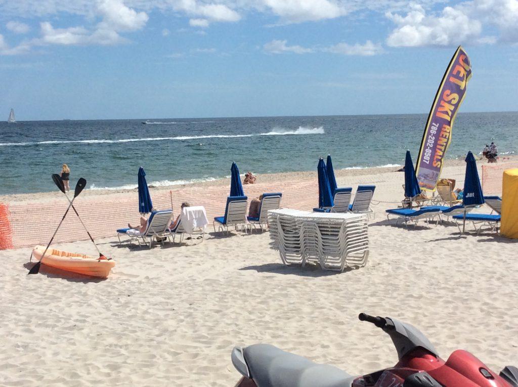Fort Lauderdale Praia 1