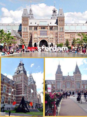 Amsterdam e o caminho da cerveja