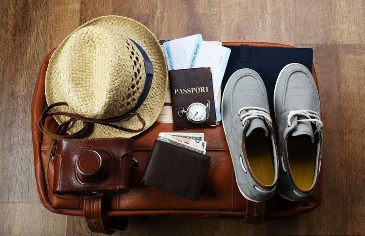 9 Dicas para uma viagem segura