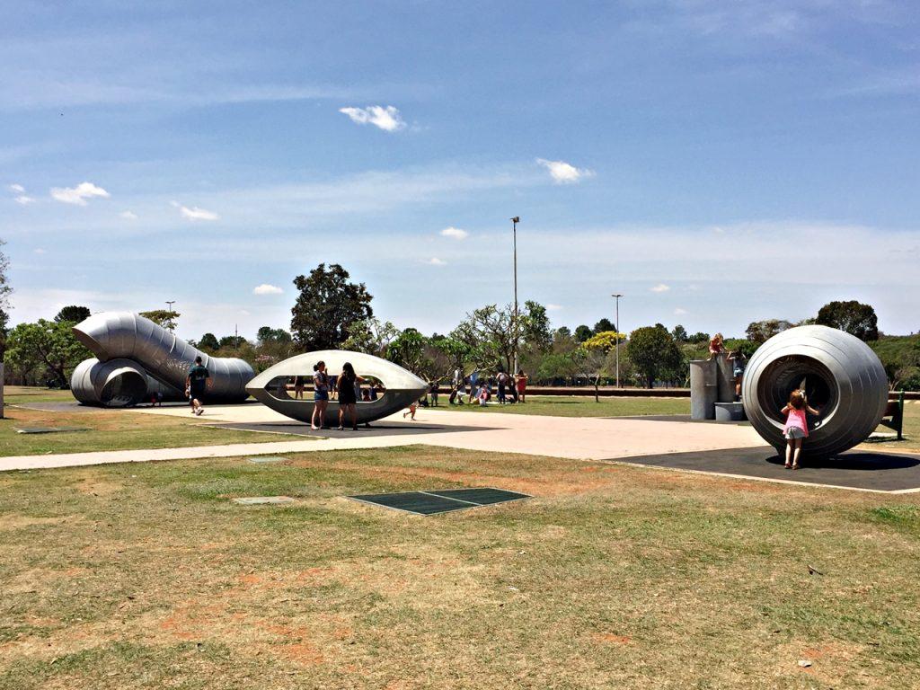 CCBB Brasília Lazer