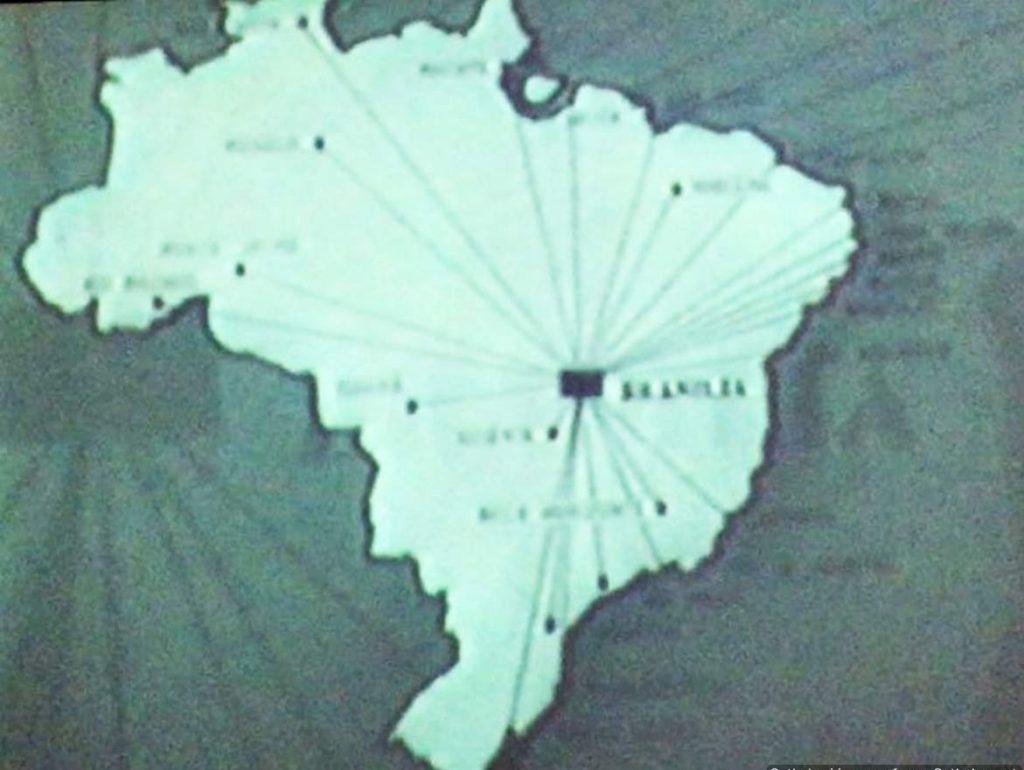 Memorial Jk Brasil