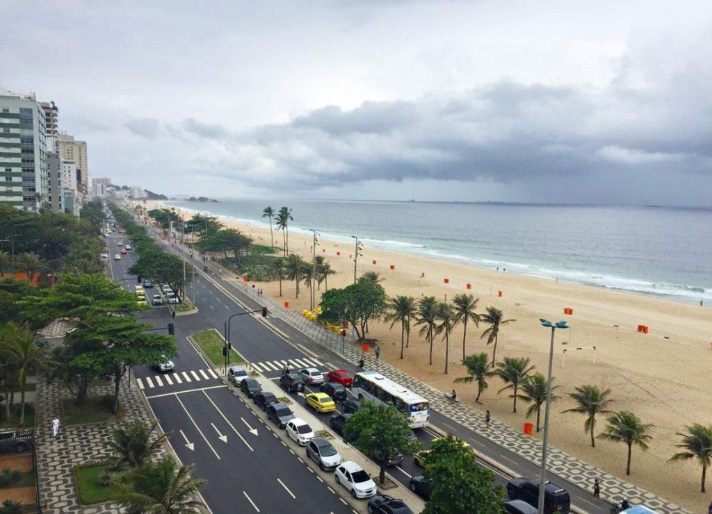 Rio de Janeiro Arpoador