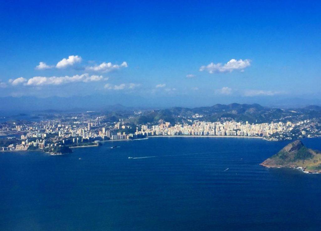 Rio de Janeiro Baia