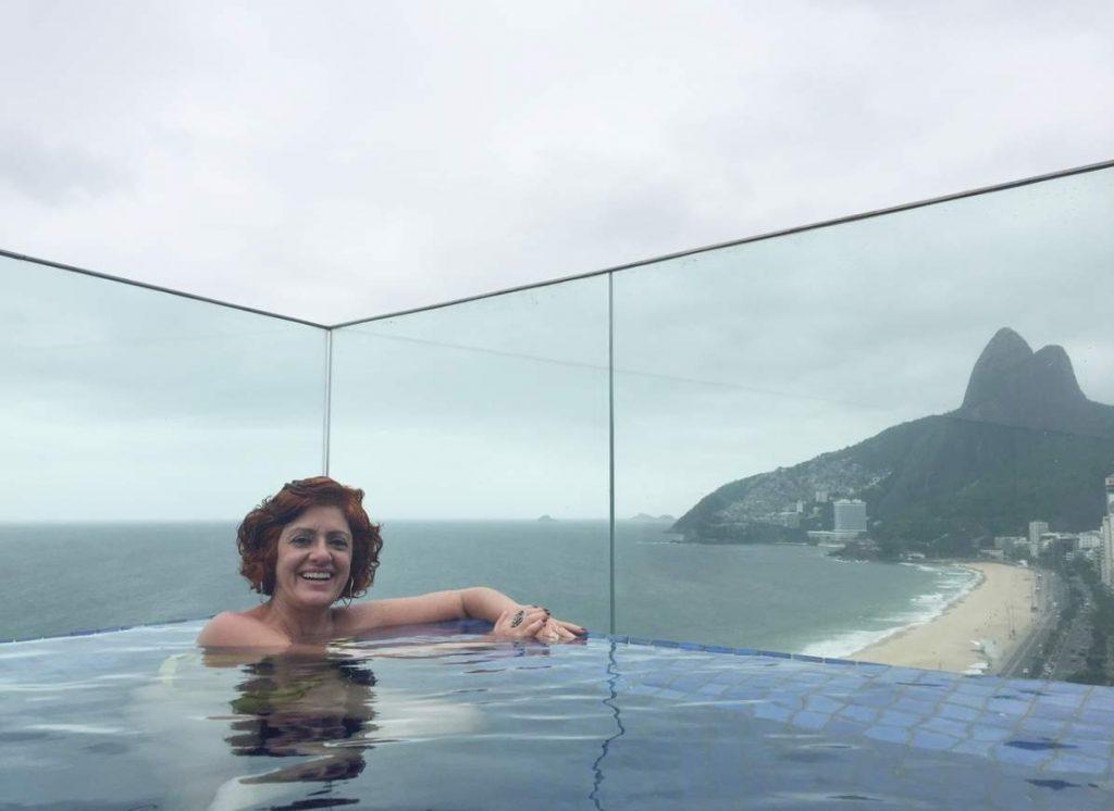 Rio de Janeiro Ipanema Hotel